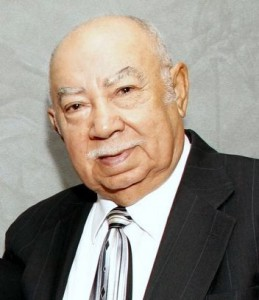 Deacon Emiliano Vazquez