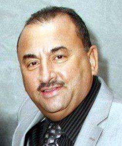 Deacon Luis Ramos