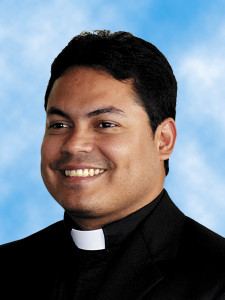 Father Neiser Cardenas