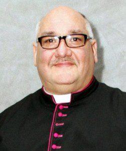 Monsignor Joseph